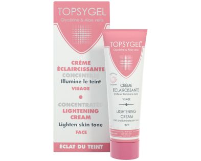 topsygel lightening cream