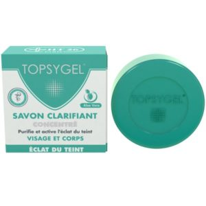 topsygel clarifying soap