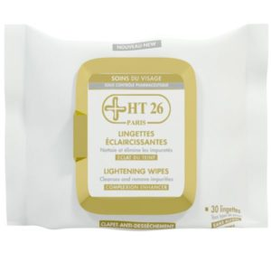 lightening wipes