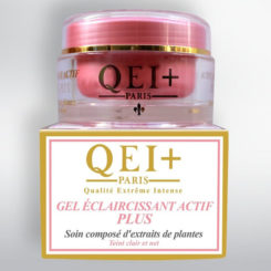 QEI + Active Toning Gel Plus