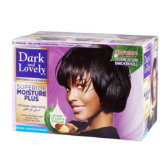 Dark & Lovely Professional Expertise