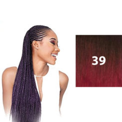 X-pression Ultra Braid 39
