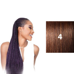 X-pression Ultra Braid 4