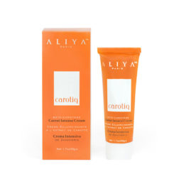 Aliya Carrot Intense Cream