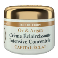 Intensive Whitening Cream Gold & Argan