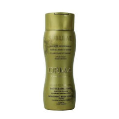 DRM4 Argan Lightening Body Lotion